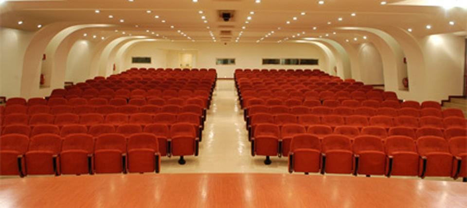 Auditorium San Paolo
